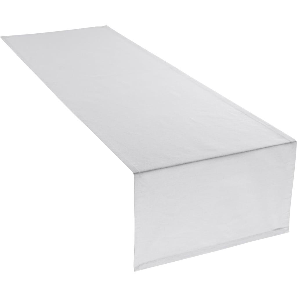 OTTO products Tischdecke »Lasse«, (1 St.)