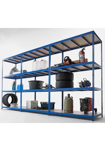 Sz Metall Zusatzboden für Weitspann - Steckregal kaufen