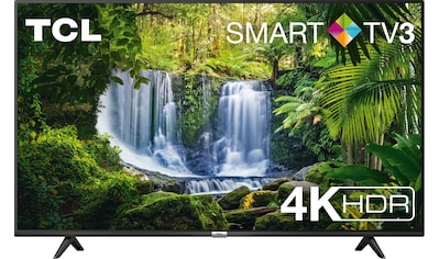 "TCL LED-Fernseher »65P611X1«, 164 cm/65 "", 4K Ultra HD, Smart-TV kaufen"