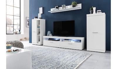 Wilmes Wohnwand »MOVE« (Set, 4 - tlg) kaufen