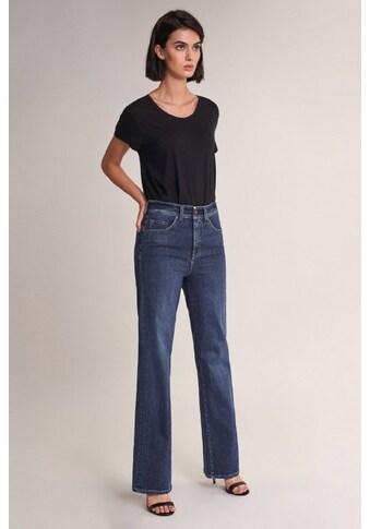 Salsa High-waist-Jeans »Secret glamour« kaufen