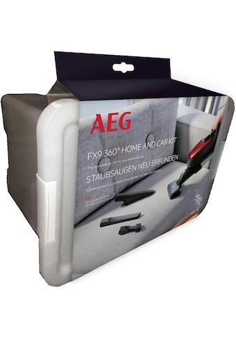 AEG Zubehör-Set »Home&Car Kit AKIT18« kaufen