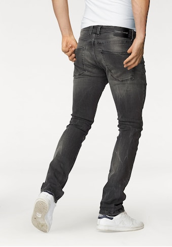 Bruno Banani Slim - fit - Jeans »Jimmy (Stretch)« kaufen