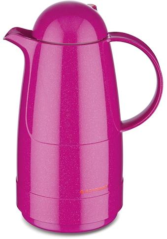 ROTPUNKT Isolierkanne »Sparkling Pink«, 0,5 l, in klassischer Form kaufen