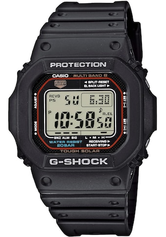 CASIO G - SHOCK Funk - Multifunktionsuhr »GW - M5610 - 1ER« kaufen