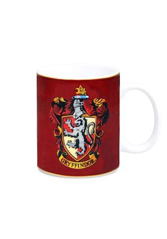 LOGOSHIRT Tasse mit auffälligem Wappenprint kaufen