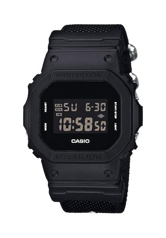 CASIO G-SHOCK Chronograph »DW-5600BBN-1ER« kaufen