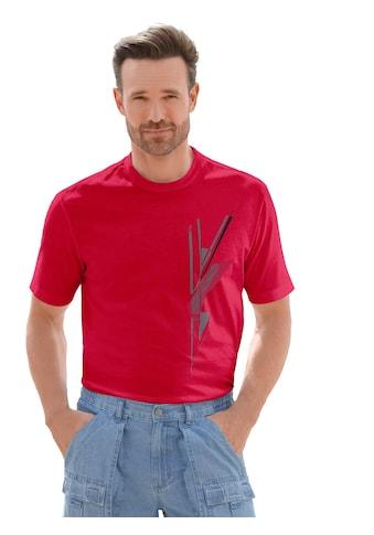 Classic Kurzarmshirt kaufen