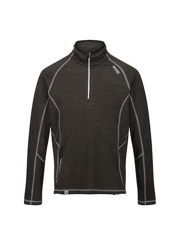 Regatta Fleeceshirt »Herren Fleece-Oberteil Yonder, mit Reißverschluss bis zur Brust, schnelltrocknend« kaufen