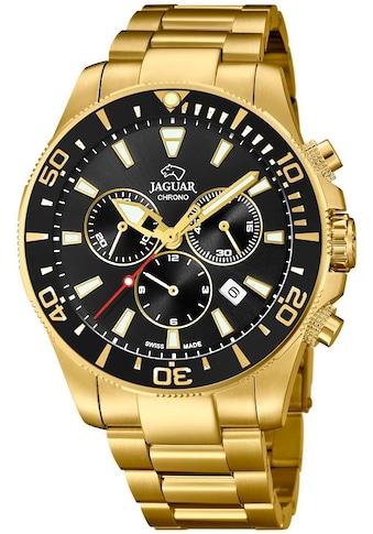 Jaguar Chronograph »Executive Diver, J864/3« kaufen