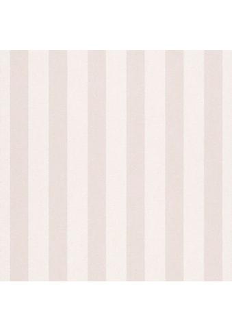 Rasch Papiertapete »Bambino XVIII«, gestreift kaufen