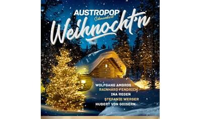 Musik-CD »Austropop Weihnocht'n / Various« kaufen