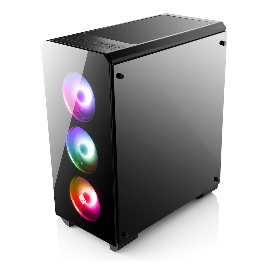 CSL Gaming-PC »Levitas T8188 Windows 10 Home«
