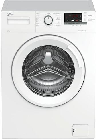 BEKO Waschmaschine WMO7221 kaufen