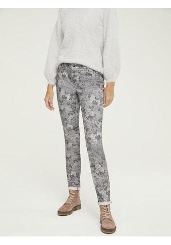 LINEA TESINI by Heine Boyfriend-Hose, im Boyfriend Style kaufen