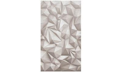 BODENMEISTER Fototapete »3d Effekt Beton grau«, Rolle 2,80x1,59m kaufen