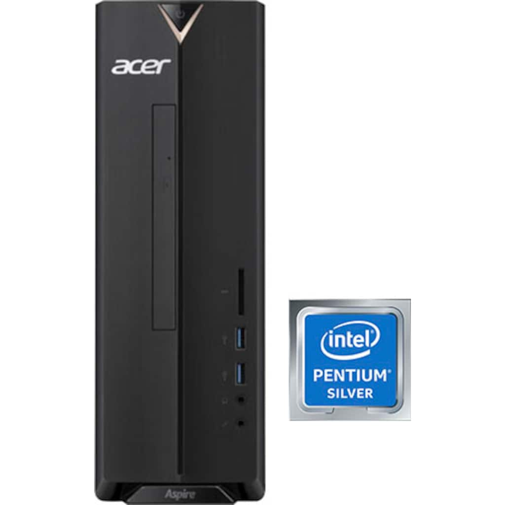 Acer PC »Aspire XC-830«