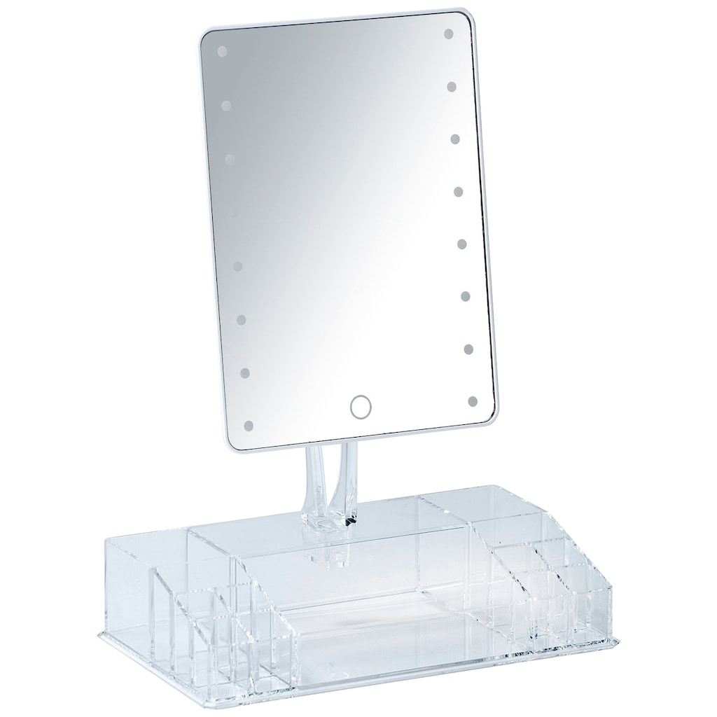 WENKO Standspiegel »Farnese«, (1 St.)