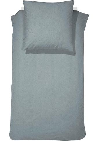 damai Bettwäsche »Chromite«, in gesprenkeltem Design kaufen
