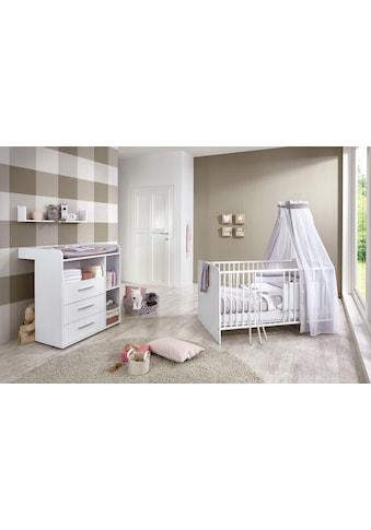 BMG Babymöbel - Set »Luis« (3 - tlg) kaufen