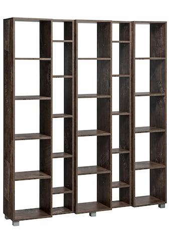 Schildmeyer Regal »Danu«, 27 Fächer kaufen
