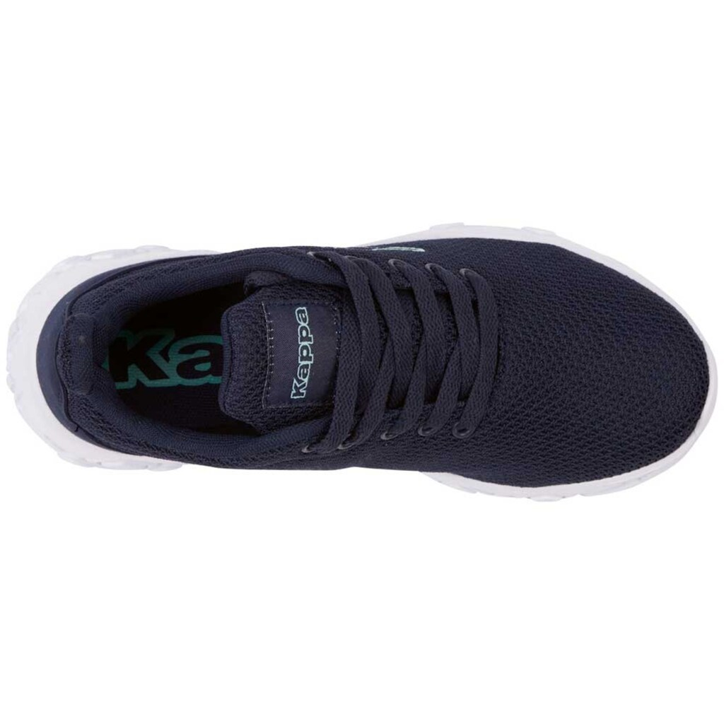 Kappa Sneaker »PAUTO«, mit markanter Sohle