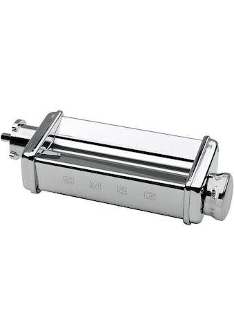 Smeg Lasagnewalzenvorsatz, Zubehör für Küchenmaschinen SMF02, SMF03 und SMF13 kaufen
