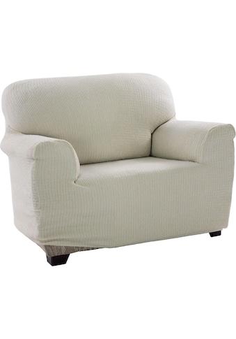my home Sesselhusse »Dario«, mit leichtem Struktur-Effekt kaufen