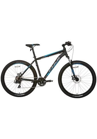 FUJI Bikes Mountainbike »Nevada 3.0 LE«, 21 Gang, Shimano, RD-TY500 Schaltwerk,... kaufen