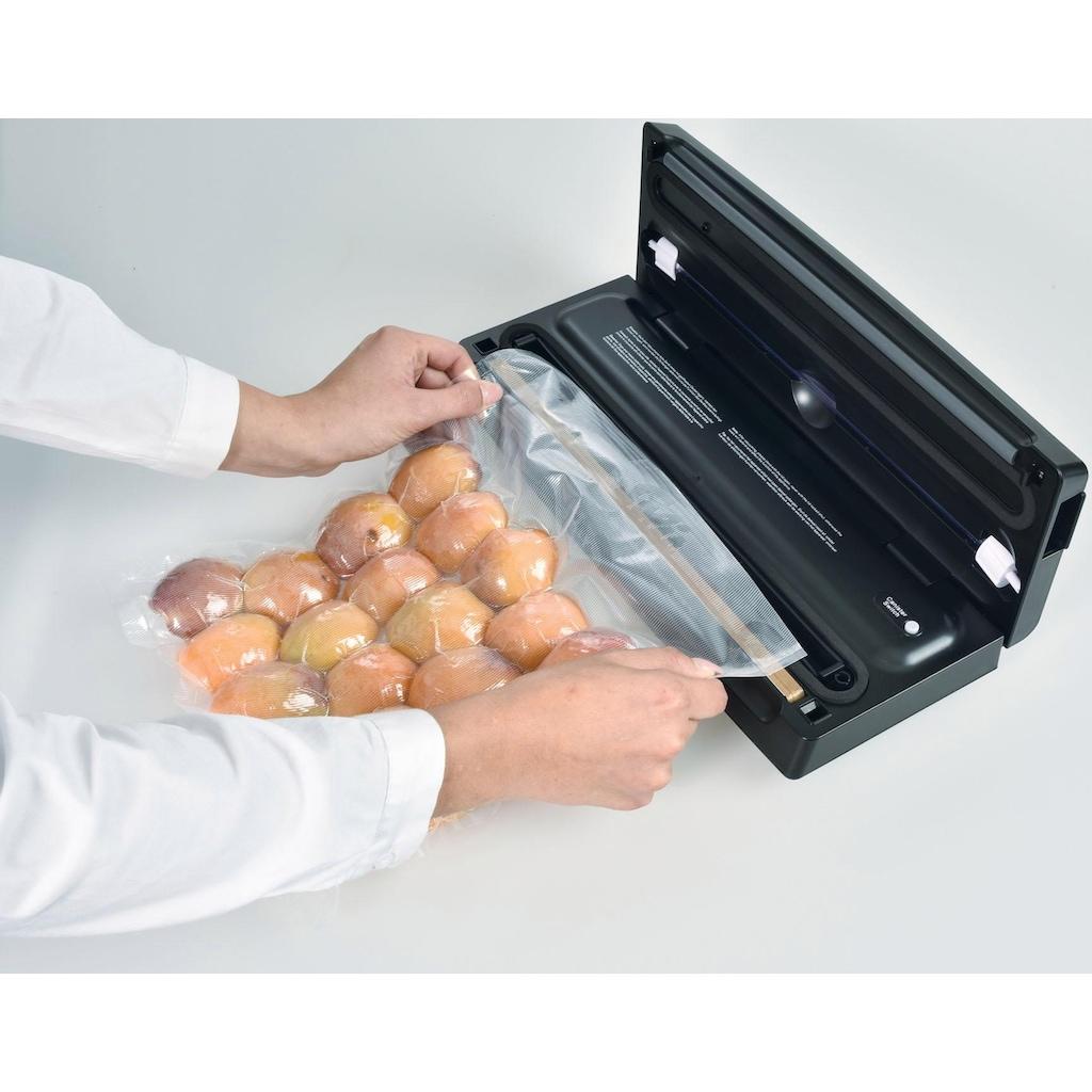 SOLIS OF SWITZERLAND Vakuumierer »Vac Premium, Typ 574«