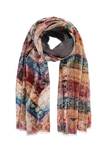PASSIGATTI Schal, mit Digitalprint kaufen