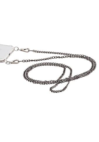 Hama Cross Body Band Handykette aus Kunstleder/ Metall für Cover kaufen