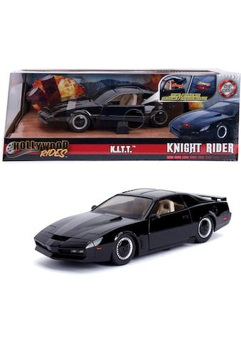 JADA Spielzeug-Auto »Knight Rider Kitt«, mit Licht kaufen