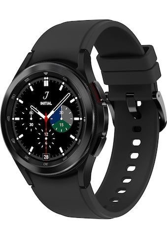 Samsung Smartwatch »Galaxy Watch 4 classic-42mm LTE«, (Wear OS by Google) kaufen