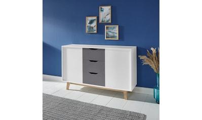 Sideboard »Meera«, in 2 verschiedenen Breiten 130 oder 173 cm kaufen