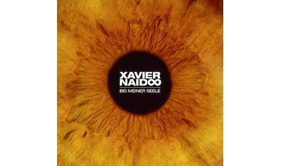Musik-CD »Bei Meiner Seele / Naidoo,Xavier« kaufen