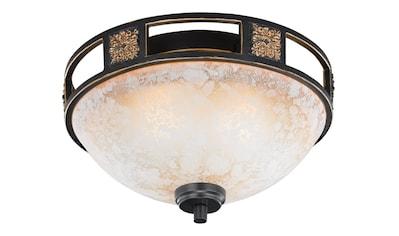 TRIO Leuchten Deckenleuchte »Quinta«, E27, Deckenlampe, Leuchtmittel tauschbar kaufen