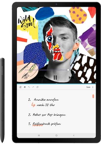 Samsung Tablet »Galaxy Tab S6 Lite LTE« kaufen