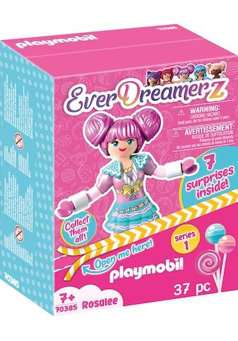 Playmobil® Konstruktions-Spielset »Rosalee (70385), EverDreamerz«, Made in Europe kaufen