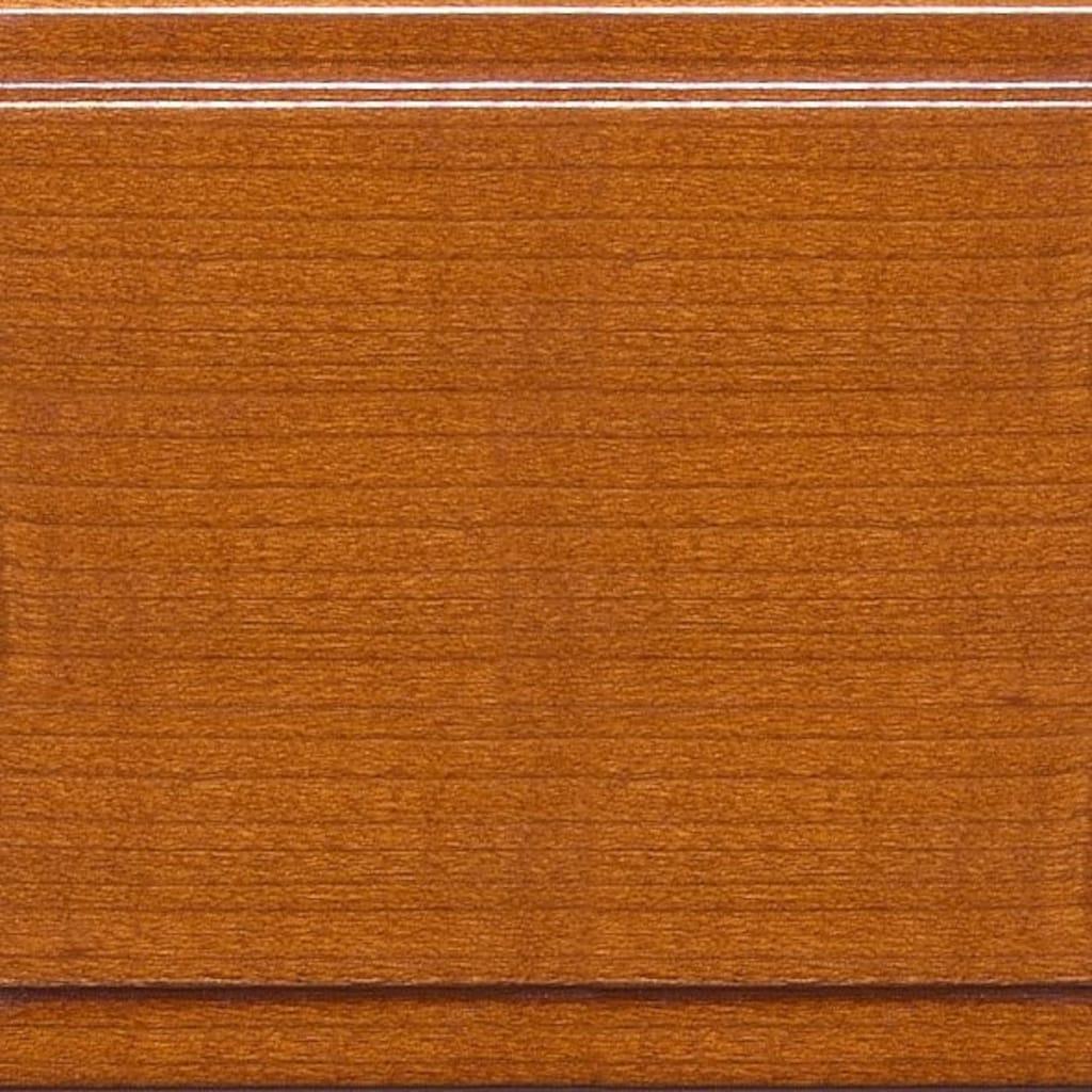SELVA Sekretär »Villa Borghese«, Modell 6375, Höhe 152 cm, mit lederbezogener Schreibklappe
