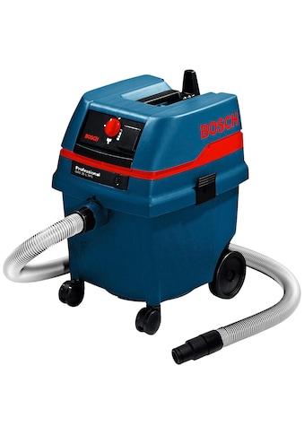 Bosch Professional Nass - /Trockensauger »GAS 25 L SFC« kaufen
