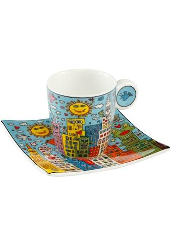 Goebel Espressotasse »City Day« kaufen