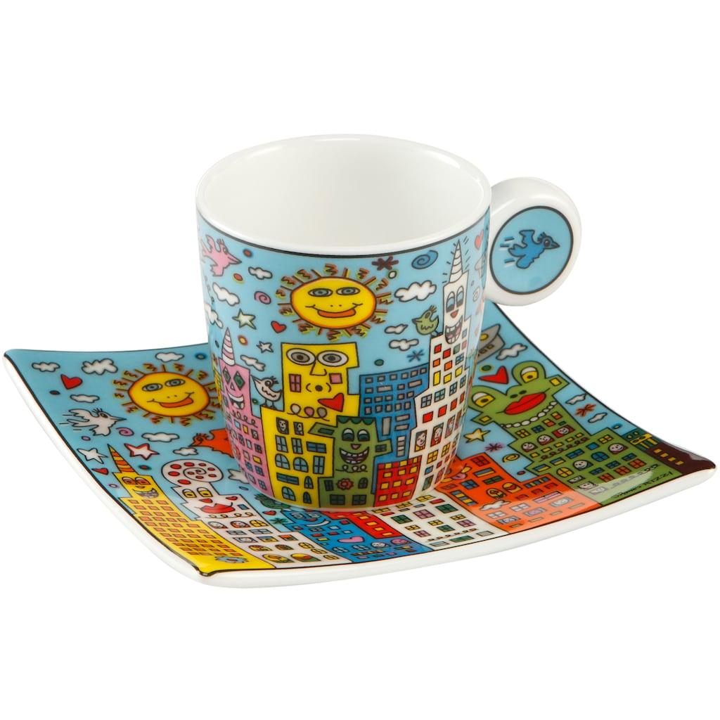 Goebel Espressotasse »City Day«