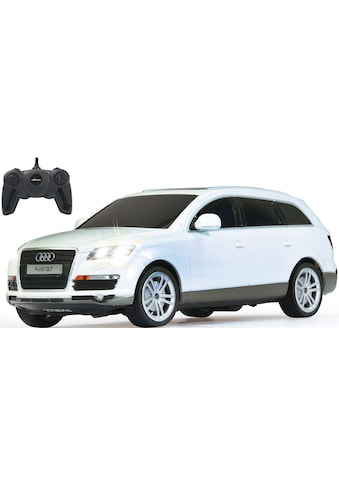 Jamara RC-Auto »Audi Q7, 1:24 weiß« kaufen