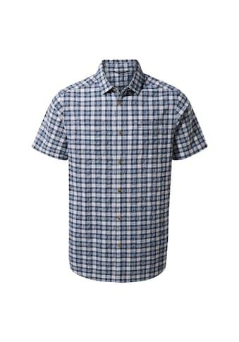 Craghoppers Karohemd »Herren Kurzarmhemd Pele« kaufen