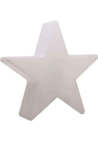 8 seasons design Dekolicht »Shining Star«, E27, Ø 60 cm kaufen