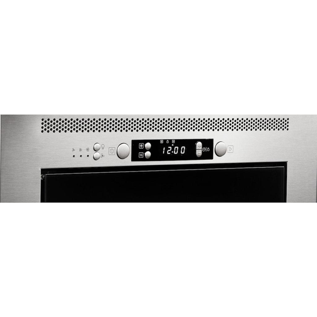 BAUKNECHT Einbau-Mikrowelle »MHCK5 2138 PT«, Umluft, 750 W