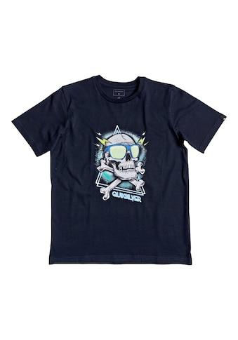 Quiksilver T - Shirt »Hell Revival« kaufen