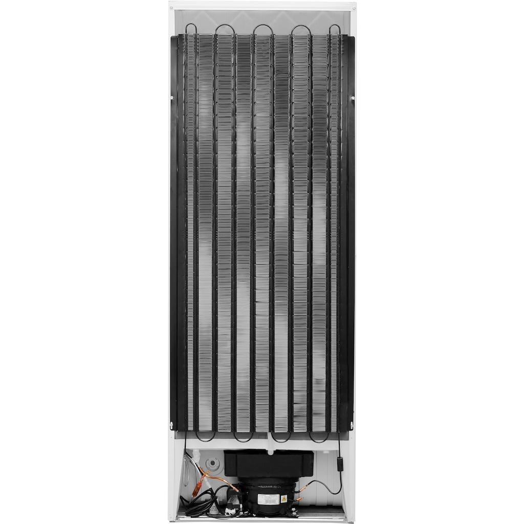Privileg Gefrierschrank »PFVN 266 W«, 167 cm hoch, 59,5 cm breit