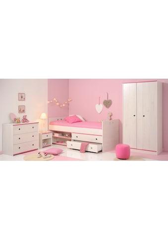 Parisot Jugendzimmer - Set »Smoozy« (Set, 4 - tlg) kaufen